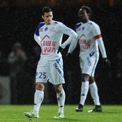 Troyes trébuche, Sochaux sur le podium