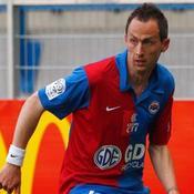 Nicolas Florentin