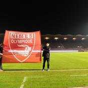 Un nouveau match de Nîmes dans le collimateur de la justice