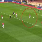 0-2 après 9 minutes, le début de match catastrophique de Monaco en vidéo
