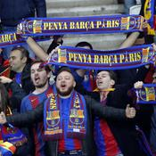 80% des fans barcelonais misent sur une qualification face au Paris SG