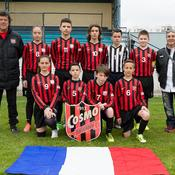 A Taverny, le fair play et les bonnes manières qualifient les jeunes pour la Ligue des champions