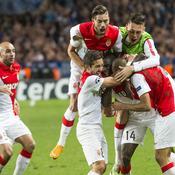 Monaco Ligue des champions