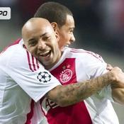 Ajax-Auxerre en images