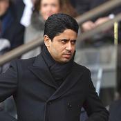 Al-Khelaïfi : «J'ai confiance en nos joueurs»