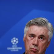 Ancelotti : «Il faut mettre la vidéo