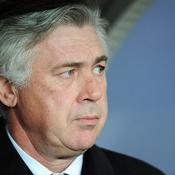 Carlo Ancelotti (PSG)