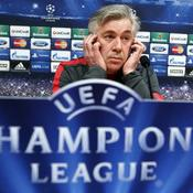 Ancelotti : «Nous avons une petite chance»