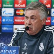 Ancelotti: «Si tu as peur, tu perds»