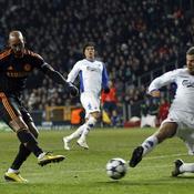 Copenhague-Chelsea Ligue des Champions Nicolas Anelka