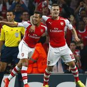 Arsenal à l'expérience, Bilbao en transe