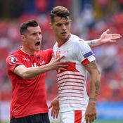 Arsenal-Bâle : les frères Xhaka de nouveau face à face