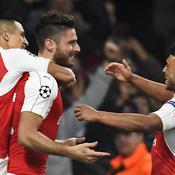Arsenal fait chuter le Bayern Munich et se relance