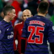 Arsenal, la tête haute