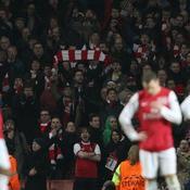 Arsenal: le champion d'estime