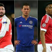 Arsenal, Man. United, Chelsea: qui va dire adieu à la Ligue des champions ?
