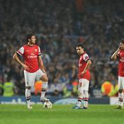 Arsenal n'y est toujours pas