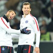 Arsenal-PSG : Paris sans Ben Arfa, avec Krychowiak