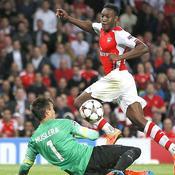 Arsenal refait parler la poudre