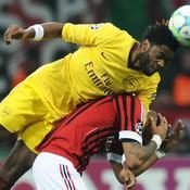 Arsenal-Milan AC