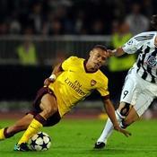 Partizan Belgrade-Arsenal