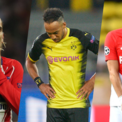 Atlético, Dortmund, Monaco : ces cadors au bord du gouffre
