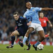 Sans Ronaldo, le Real de Zidane reste muet à Manchester City