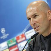 Atletico-Real: Zidane s'y voit, Simeone y croit