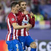 Au petit trot, l'Atlético fait ce qu'il faut face à Leicester