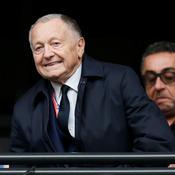 Aulas avant Barça-OL : «On a une chance sur 1000»