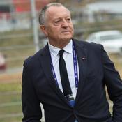 Aulas et sa succession à l'OL: «Je ne veux pas lâcher avant d'avoir remporté la Ligue des champions»