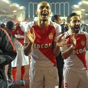 Monaco-Juventus : l'indispensable monsieur Fabinho