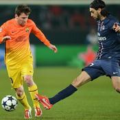 Avec ou sans Messi, paslemêmematch...