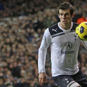 Gareth Bale, Tottenham
