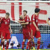 Barça-Bayern entre revanche et retrouvailles