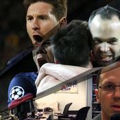Barça, le retour du MVP