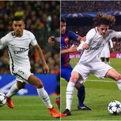 Barça-PSG : les notes des Parisiens : le cauchemar de Marquinhos, les errements de Rabiot