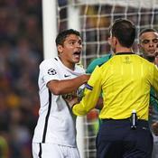 Barça-PSG : Une pétition lancée pour rejouer le match