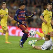 Barcelone-Bate Borisov en DIRECT