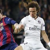 Barcelone-PSG en chiffres