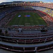 Barcelone-PSG : en DIRECT du Camp Nou