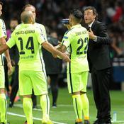Barcelone sous pression à Amsterdam
