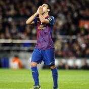 Xavi Barcelone