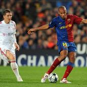 Bayern-Barça, duel de colosses