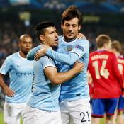 Bayern et City, premiers qualifiés