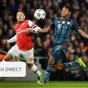 Bayern Munich-Arsenal en DIRECT