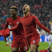 Le Bayern renverse la Juve dans un match à couper le souffle