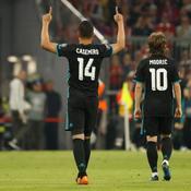 Bayern-Real : tous les buts en vidéo