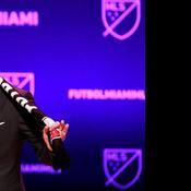 Beckham ne verra pas Real Madrid-PSG ... pour cause de Saint Valentin