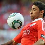 Benfica assure l'essentiel